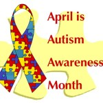 Seven Good Things about Autism (in honor of Autism Awareness Month)
