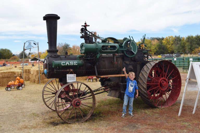 Cottonwood Farm