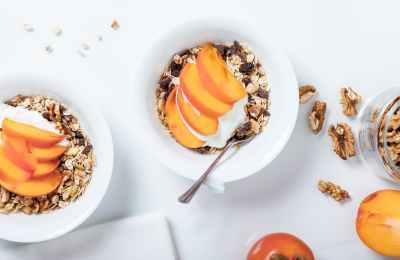 Healthy Back to School Breakfast Ideas
