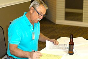 Mentor Bill Miller