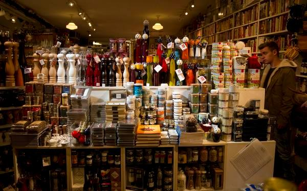 specialty kitchen stores modern lighting colorado offer bevy of holiday gifts for foodies