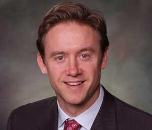 State Sen. Mike Johnston, D-Denver.