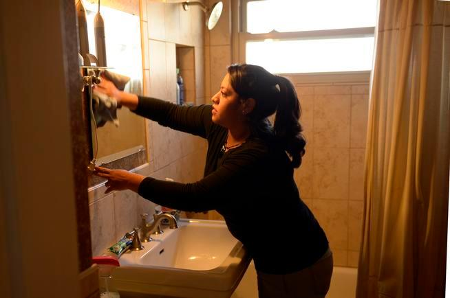 What you need to know about hiring a housekeeper  The