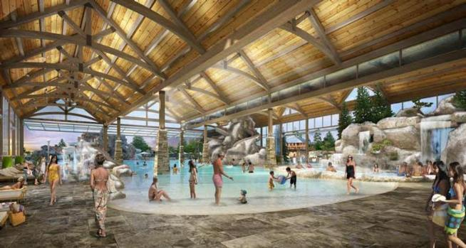 Image result for Gaylord Rockies Hotel and Convention Center
