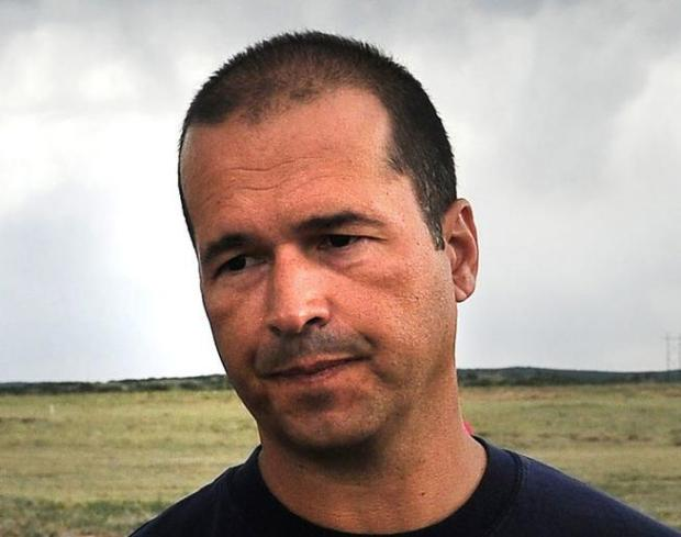 Terry Maketa