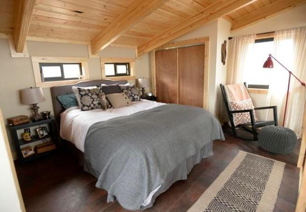 Littleton Colorado Home To Star On Fyi S Tiny House