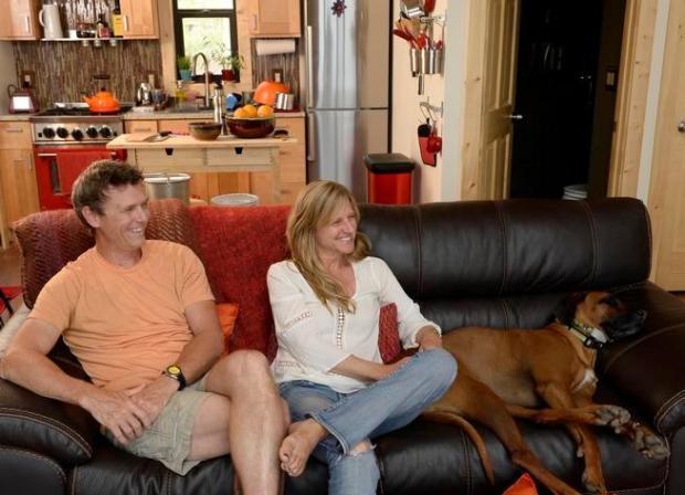 Littleton Colorado Home To Star On Fyi S Tiny House