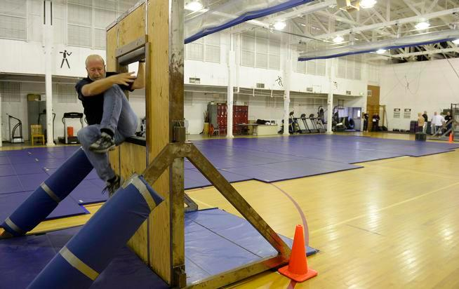 Aurora Police And Fire To Move To New Training Facility