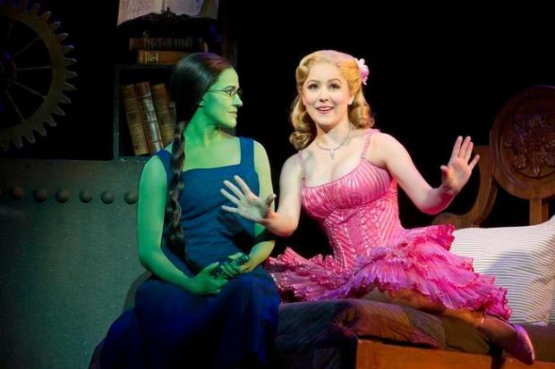 """Cheap tickets to see """"Wicked"""" in Denver up for grabs in seat lottery"""