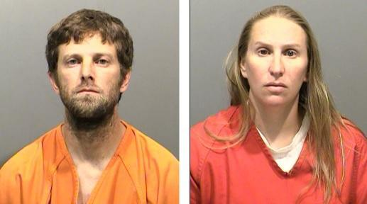 Couple accused of starving 6-year-old daughter plead guilty