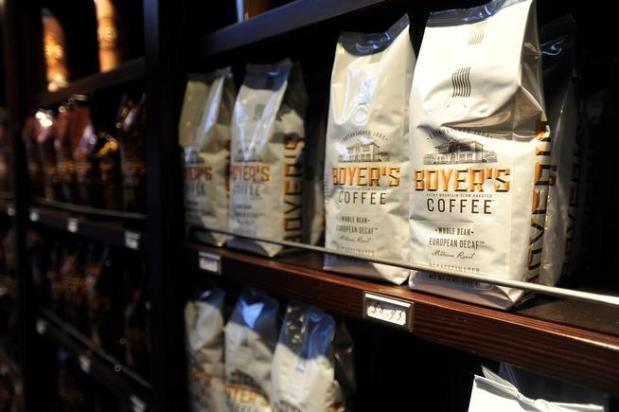 Boyer's Coffee is a Denver based ...