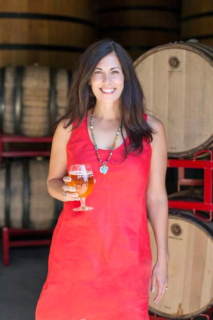 Christine Perich, long-time brewery president, is stepping down as CEO of New Belgium Brewing Co. in Fort Collins.