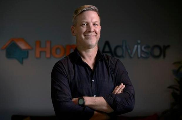 The new combined HomeAdvisor and Angie's list will be headquartered in Golden, and HomeAdvisor's CEO Chris Terrill becomes the CEO of the new company.
