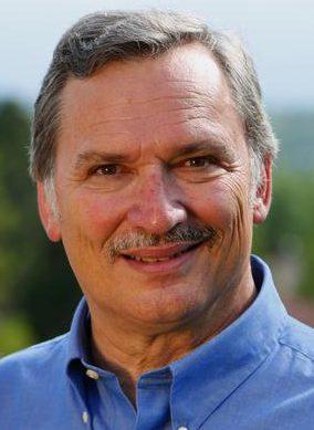 Denver City Councilman Kevin Flynn.