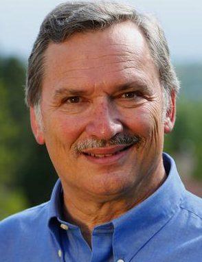 Councilman Kevin Flynn