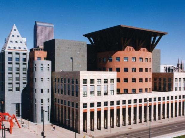 The past several weeks have caused many of us, including the Denver Public Library's staff, to seek answers in hopes of understanding how to best move forward in a world with appreciable changes ahead.
