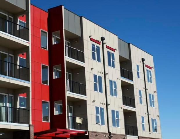 Under a proposal by the Apartment Association of Metro Denver, owners of apartment buildings could voluntarily offer a percentage of units at below-market rent to income-qualified tenants in a 10- or 20-year commitment in return for an up-front payment from the city.