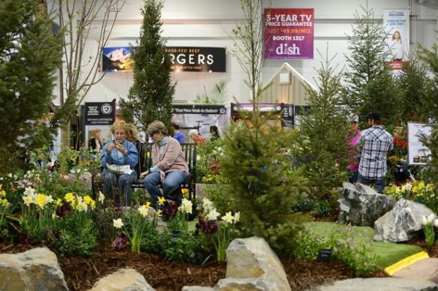 colorado fall home show garden expo s big numbers obscure. Black Bedroom Furniture Sets. Home Design Ideas