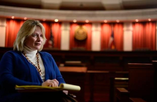 Colorado Attorney General Cynthia Coffman filed a lawsuit earlier this month against Boulder County's efforts to block oil and gas development.