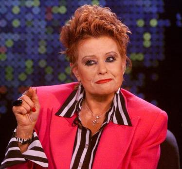 Tammy Faye Fought Off Fear The Denver
