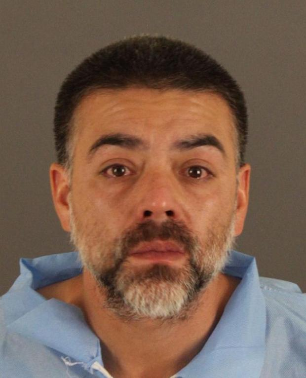 Gunman convicted in Adams County fatal shooting in motel parking lot