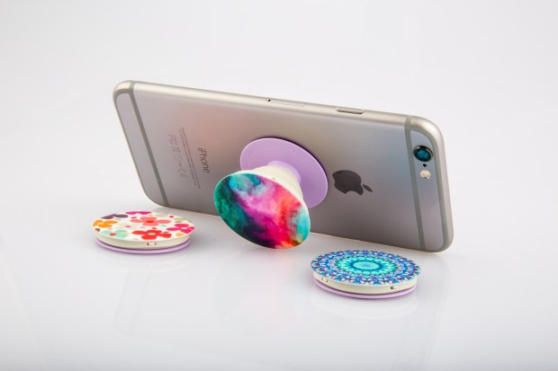 Popsockets Heck Yeah We Re From Boulder