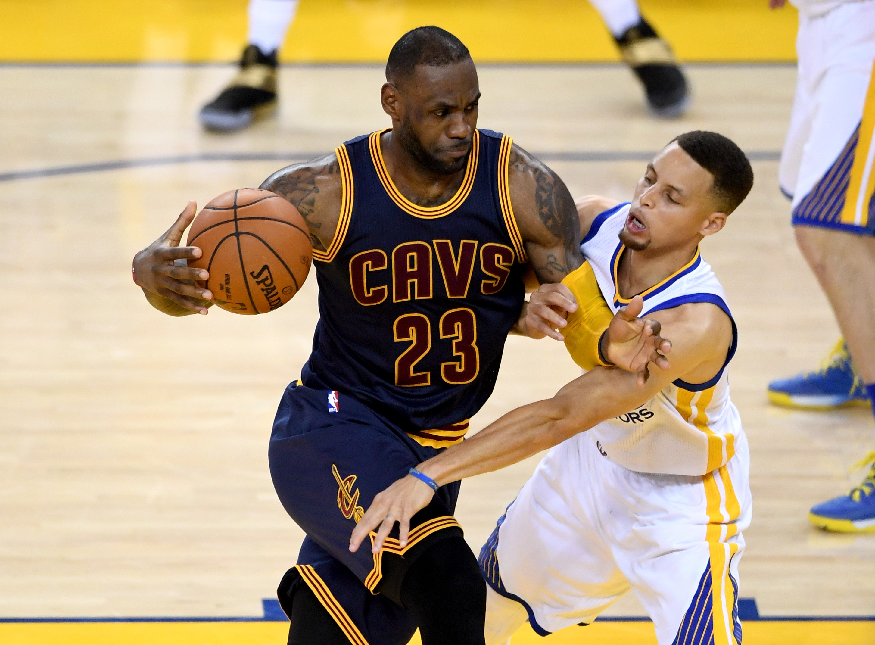 cavs looking for more