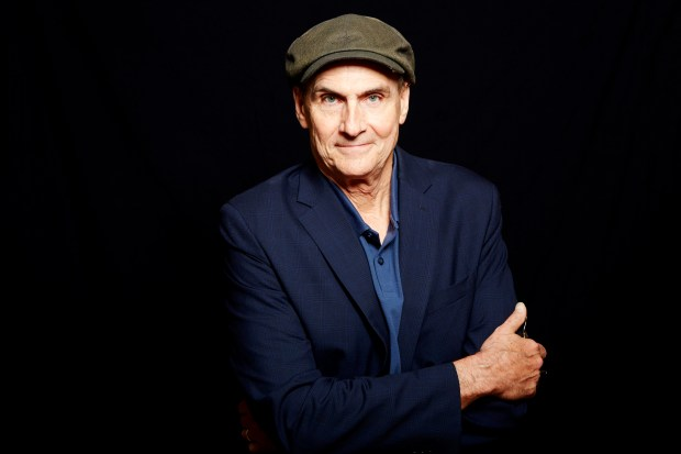 """Sweet Dreams and Flying Machines"" chronicles singer-songwriter James Taylor's survival from a decades-long bout with heroin, episodes of depression severe enough for institutionalization and countless bad relationships."