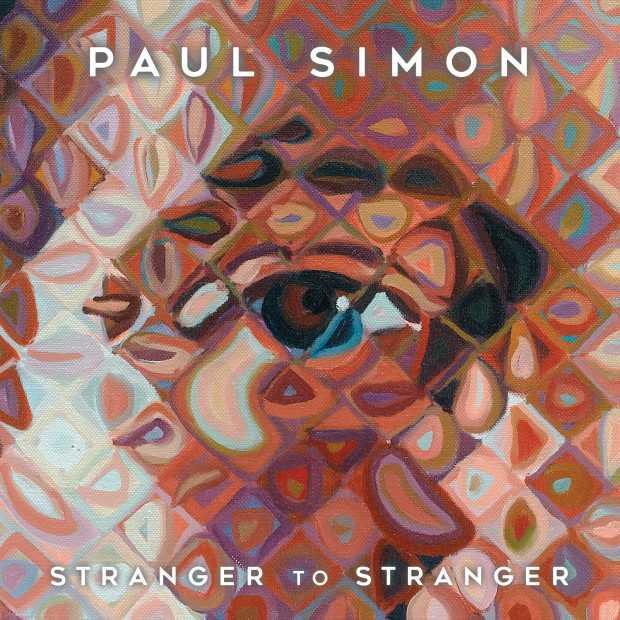 """Paul Simon's latest album, """"Stranger to Stranger,"""" will be released Friday."""