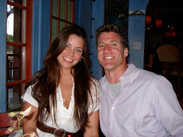 Brittany Maynard died in Oregon in 2014 using that state's Death with Dignity law. Her husband, Dan Diaz, is campaigning in Colorado in favor of Proposition 106, the End-of-Life Options Act, which is based on Oregon's law.