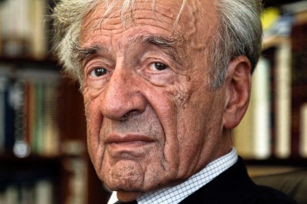 Auschwitz survivor and Nobel Peace Prize winner Elie Wiesel died Saturday at age 87.