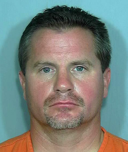 Colorado Uber Driver Pleads Not Guilty In Death Of: Ault Officer Pleads Not Guilty In Suspected Road Rage