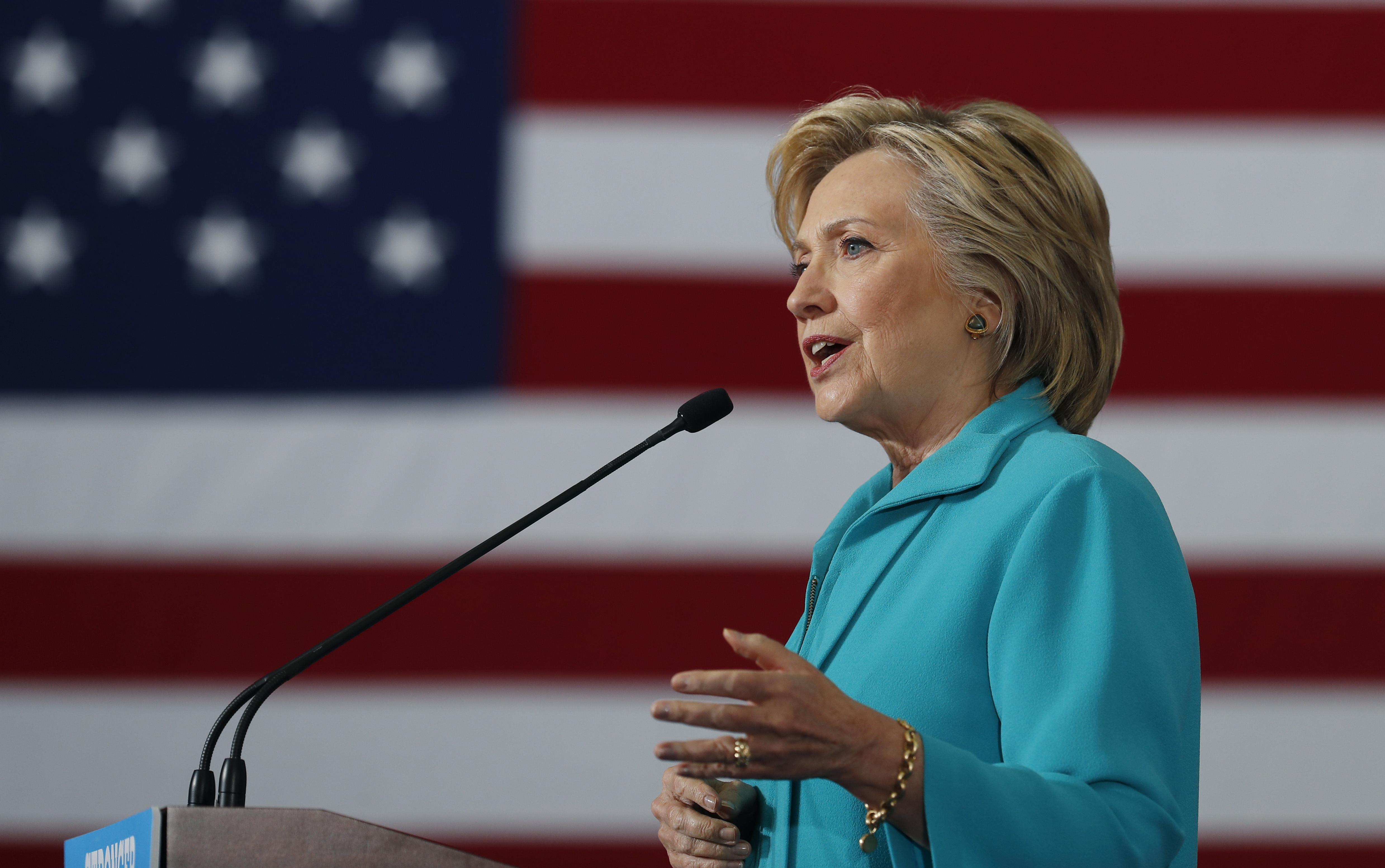 Ga. Immigration Activists Await Clarity from Trump, Clinton