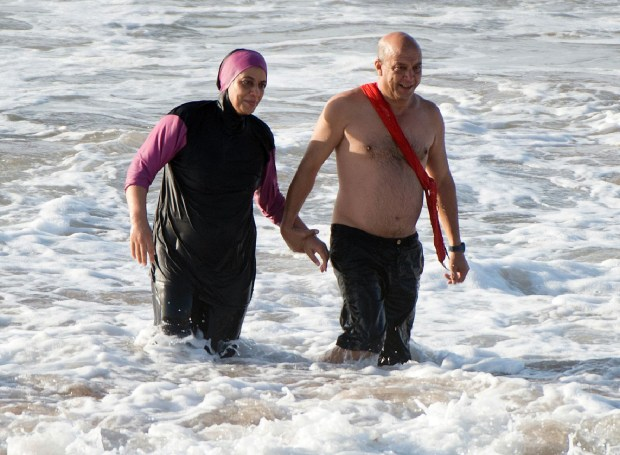 c7fd4005368 The French have a right to ban the burkini