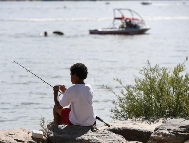 Colorado parks and wildlife seeking support for for Colorado fishing license fees