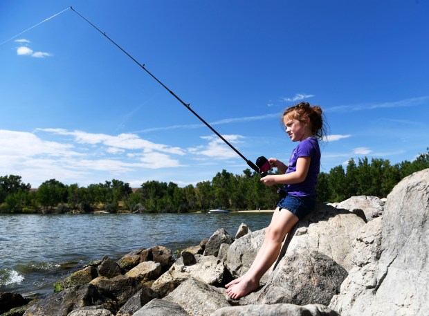 Hunters and fishers aren 39 t the only users of wildlife for Colorado fishing license fees