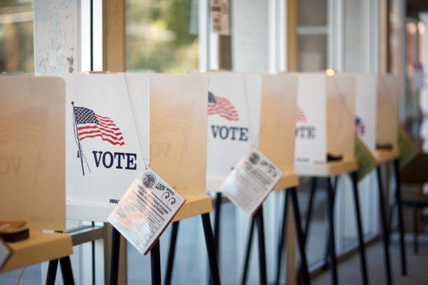 Initiative 71 on this fall's state ballot would make it harder to amend the Colorado Constitution.