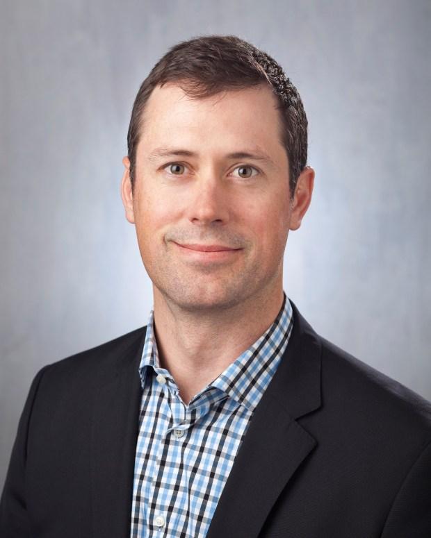 Famous Brands CEO Dustin Lyman