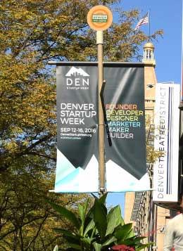 Denver Startup Week 2016