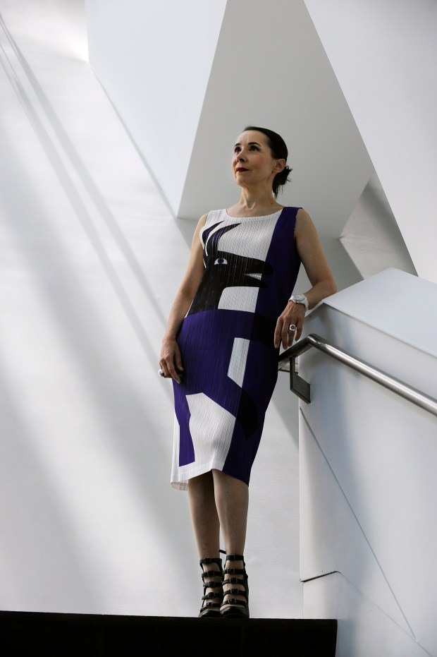 Meet The Woman Who Curates Denver Art Museum S Fashion And Textile Collections The Denver Post