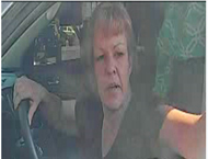 The latest case in Arapahoe County involved the theft of a purse and checkbook from inside a locked vehicle at a daycare center in the 6800 block of S. Quebec Street.