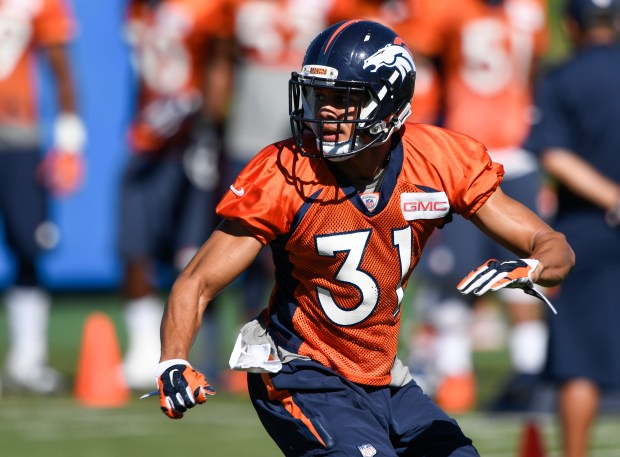 cbbe148fb6b Evaluating the Broncos 2016 rookie draft class now and going forward ...