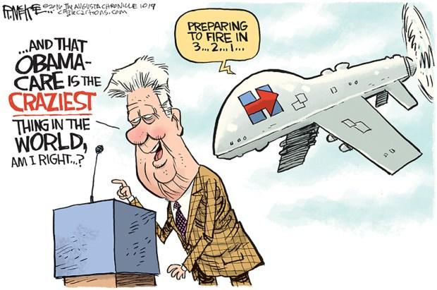 bill-clinton-obamacare-cartoon-mckee