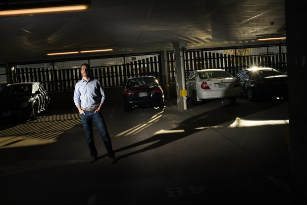Denver developers have seen the future of parking, and it is no parking at all