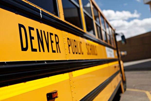 Two Denver Public Schools buildings on lockout after tip about gang activity