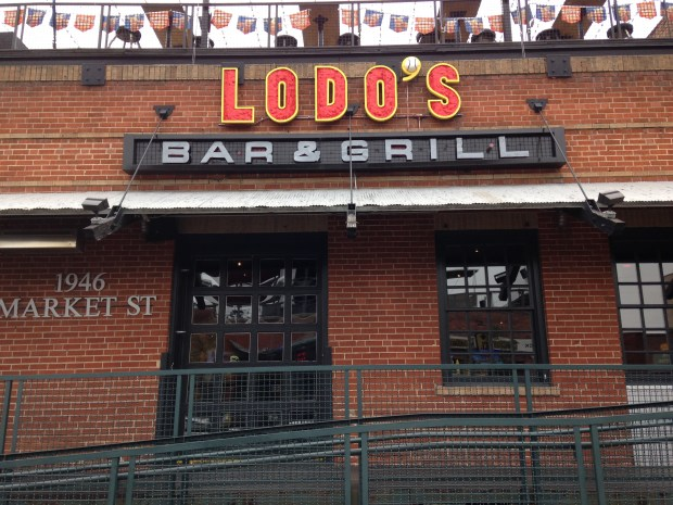 "Lodo's Bar and Grill was a popular 'Real World"" hangout, and still is today."
