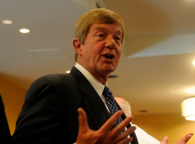 Rep. Scott Tipton has shown he is dedicated to striking a balance that seeks to strengthen the economy in Colorado's 3rd Congressional District while preserving its unique features. We urge voters to give him another two years to continue the progress.
