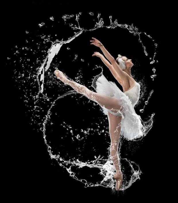 "Colorado Ballet Opens 56th Season With ""Swan Lake"" This"
