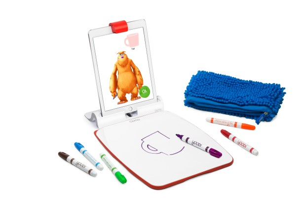 Gift Guide: Cool tech toys for the kid in your life