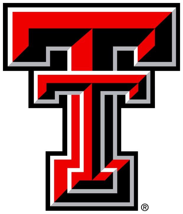 Texas Tech University logo (Image courtesy of Texas Tech University Office of Communications and Marketing)
